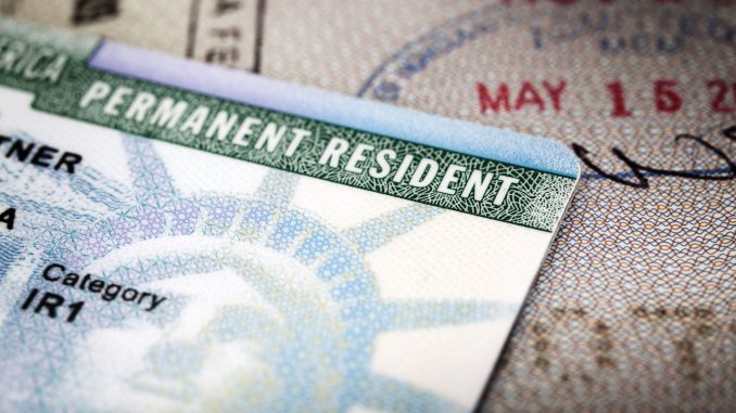 greencard-id-card