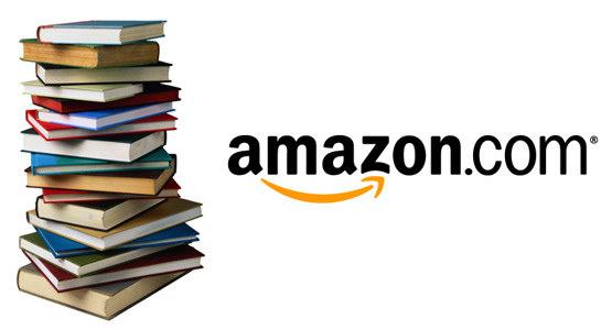 Amazon Book Stores