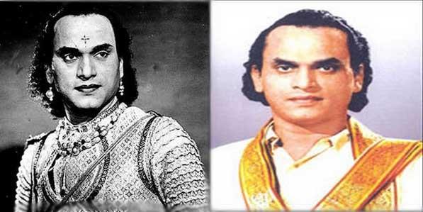 Thiyagaraja Bhagavar